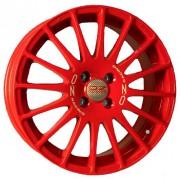 Serie Rossa