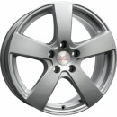 8x18/5x120 ET40 D74,1 Bee SUV Silver